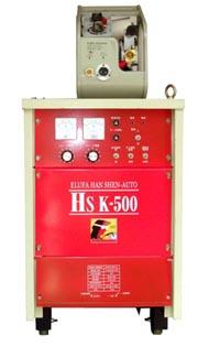 Máy hàn CO2 – Mig HSK – 500