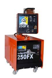 CO2 Welder – Mig 250FX