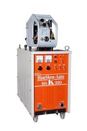 CO2 welding machine – Mig HSK-350