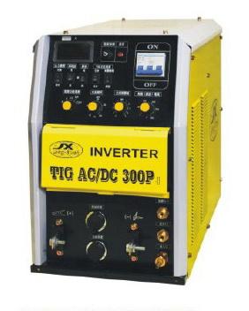 Tig 300P Welding Machine
