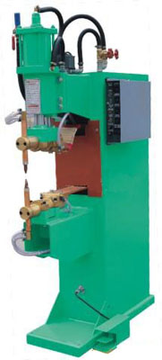 Spot welding machine 35-50