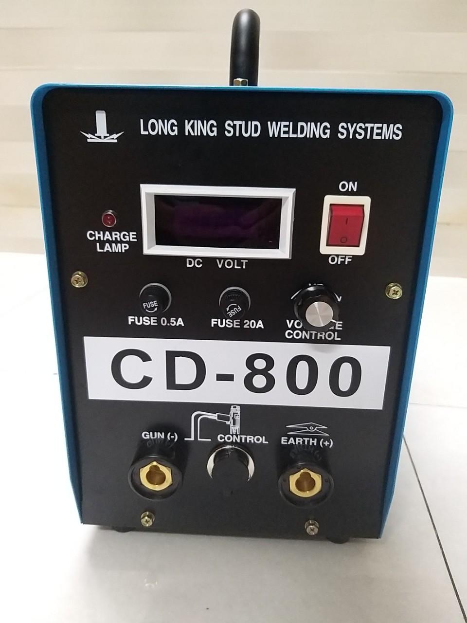 Máy hàn Cấy đinh CD-800